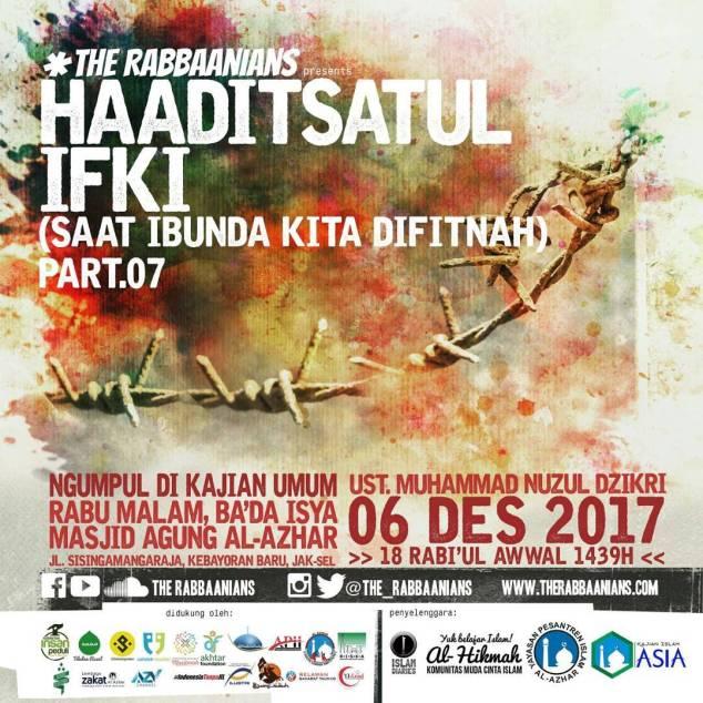 hadisatul ifkhi